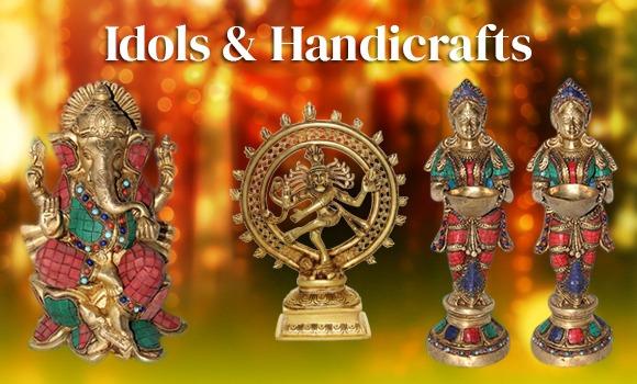 Idols & Handcrafts